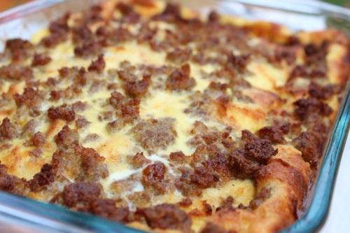 sausage-brunch-casserole